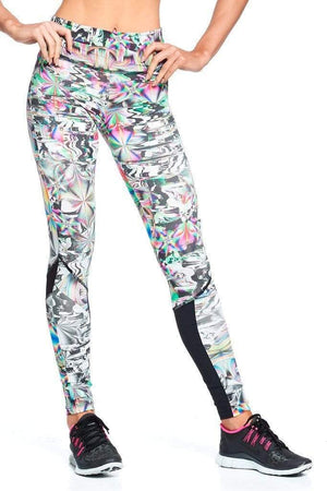 Superflex Air Legging - Sam's Fitness Goods