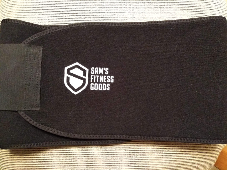 Waist Trimming Belt - SFG Wellness