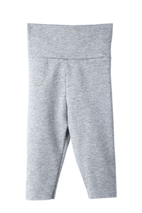Basic Pants for Baby|Organic Cotton and Bamboo