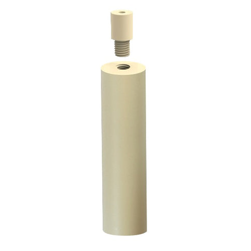 45mm Polypropylene float cylinder for storage tanks - LiquiLevel CR - Nikeson