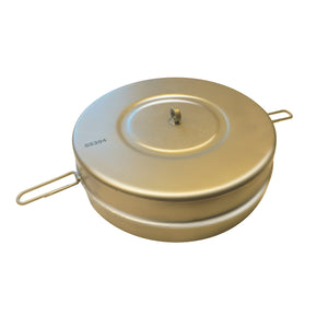 Stainless Steel float for Float & Board Tank Level Indicators - LiquiLevel FB - Nikeson