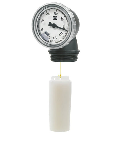 LiquiLevel FD Tank Level Gauge - Nikeson