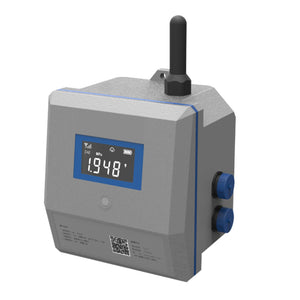 LiquiLevel RLM Remote Tank Level Monitor for Fire Fighting Sprinkler Systems - Nikeson