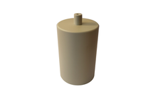 Polypropylene float cylinder for storage tanks - LiquiLevel CR - Nikeson