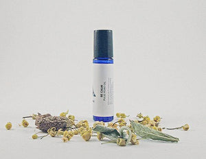 Be Calm Pulse Point Oil, Relaxing Botanical Scent - Lumen Naturae