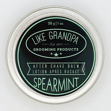 Like Grandpa After Shave Balm