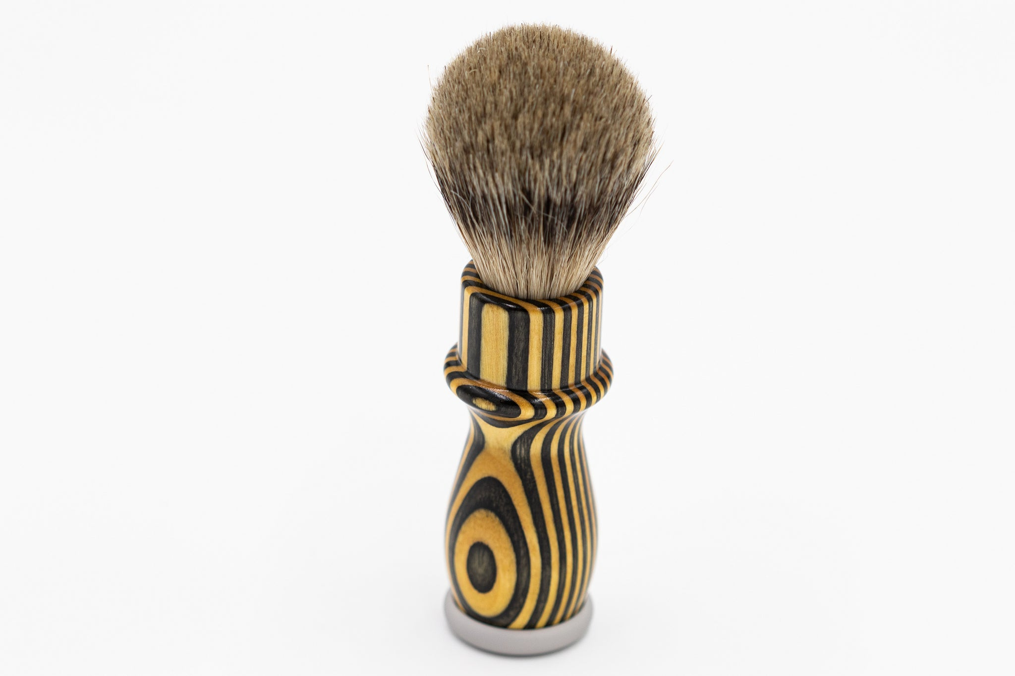 Crossbones Shaving Brush