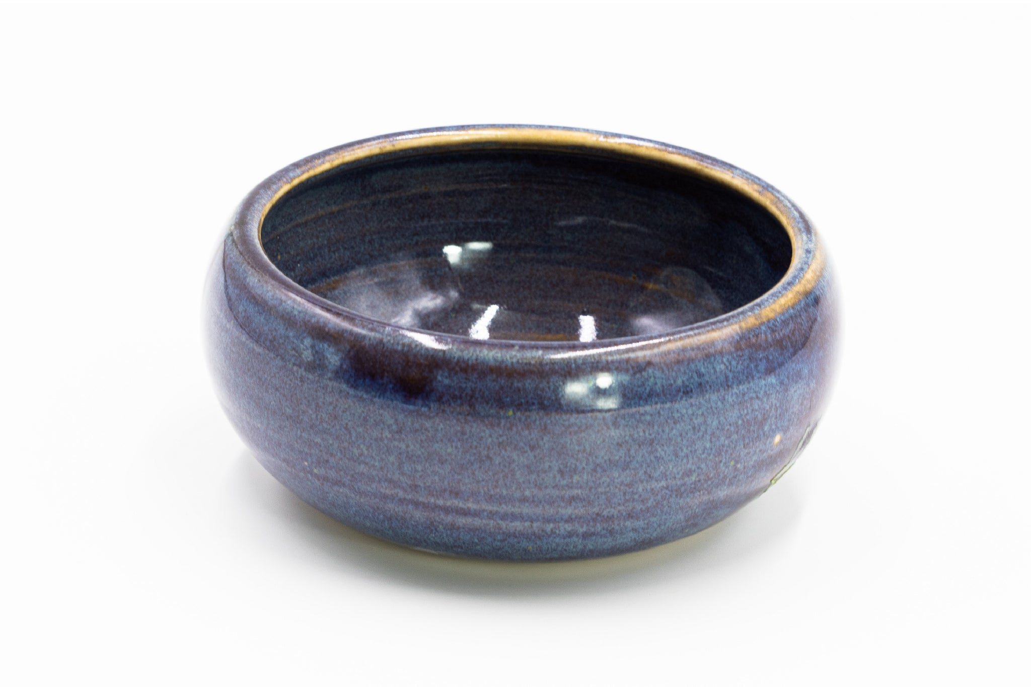 Light Blue Shaving Bowl
