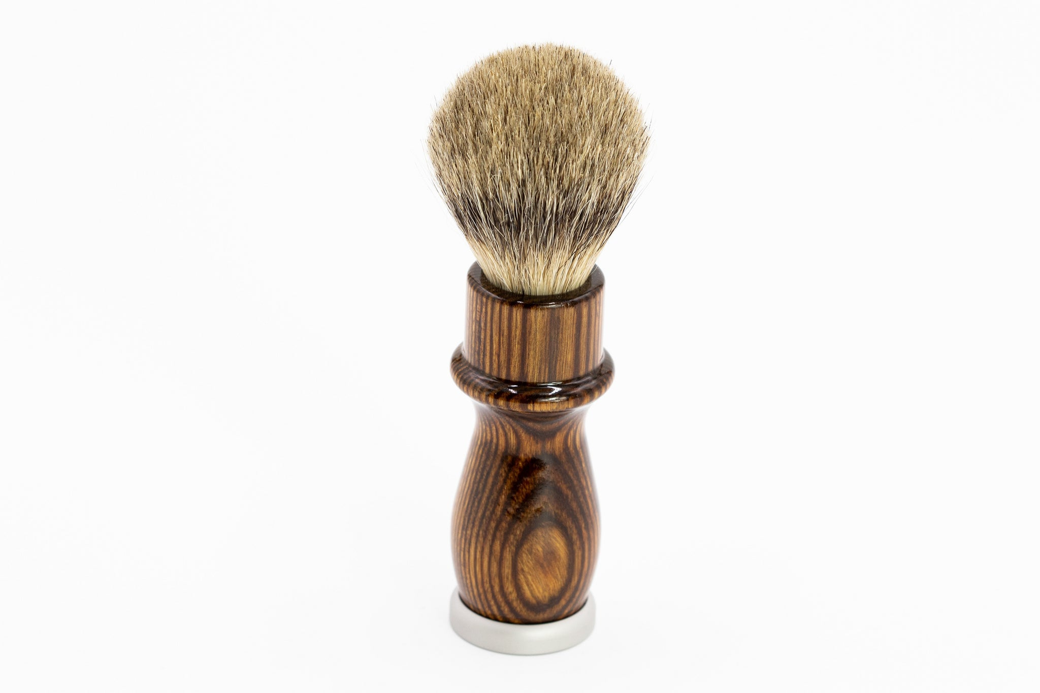 Nutmeg Shaving Brush