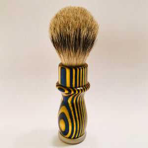 Macaw Shaving Brush