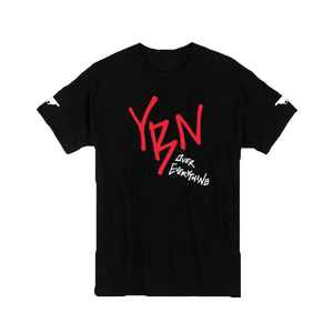 YBN Over Everything T-Shirt [Black]