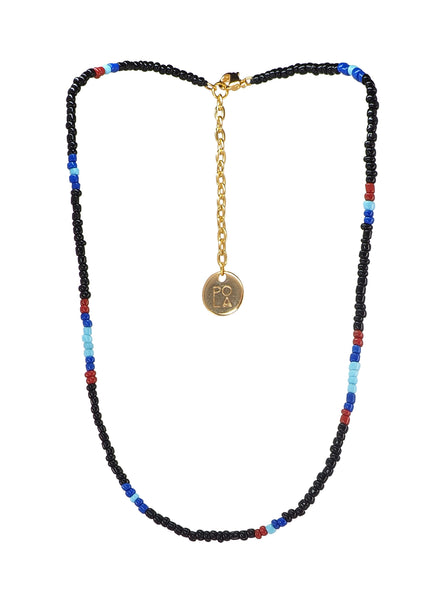 Beads Necklace Choker