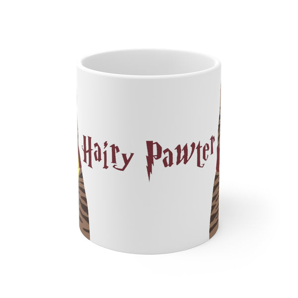 Hairy Pawter Mug
