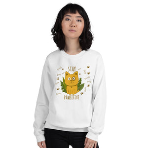 Positive Sweatshirt