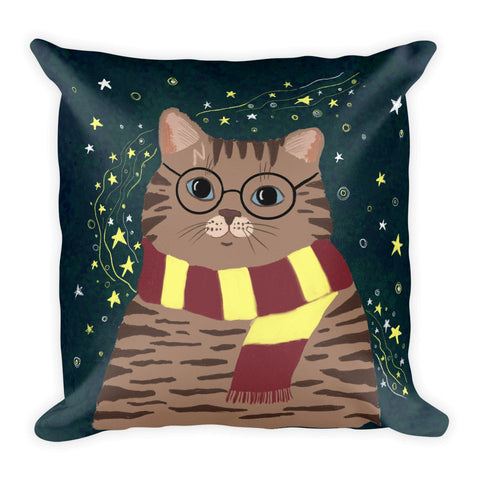Tabby Harry Potter