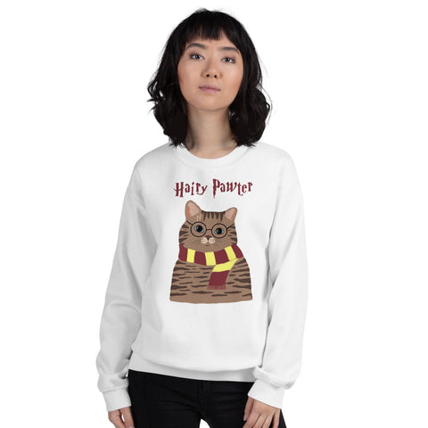 Harry Pawter Sweatshirt