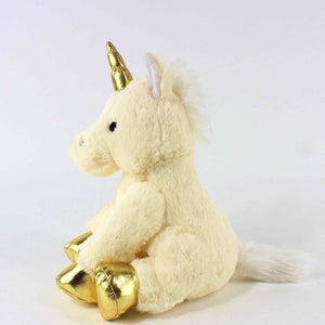 Fiona the Tooting Unicorn