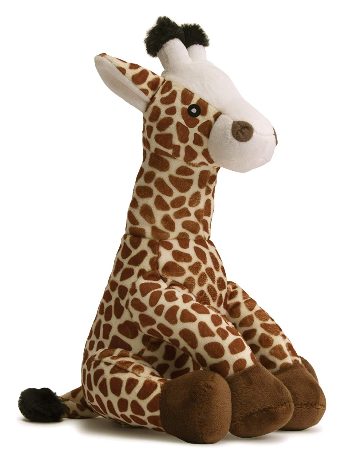Gilbert the Farting Giraffe Plush Toy