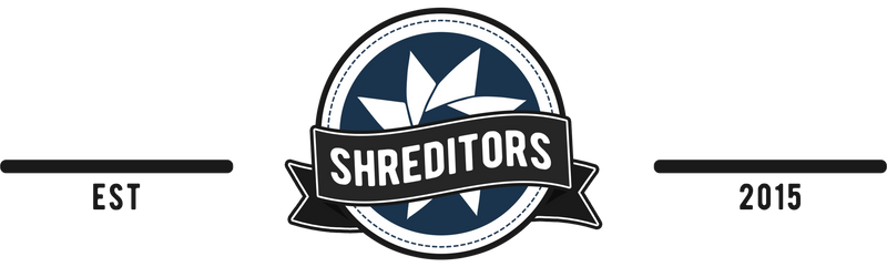 Shreditors