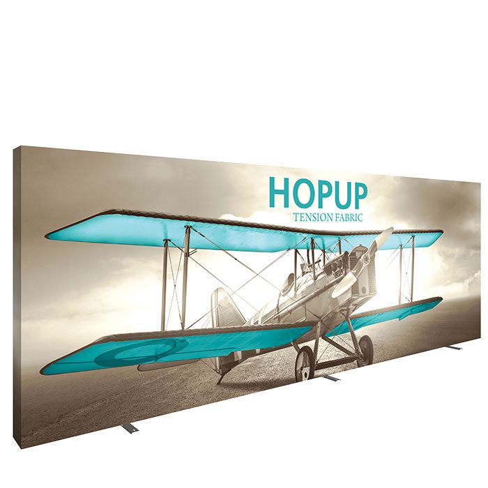 10 x 20 HopUp Displays