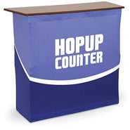 Hop Up, Pop Up & Vector Counters