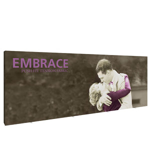 10 x 20 Embrace Displays