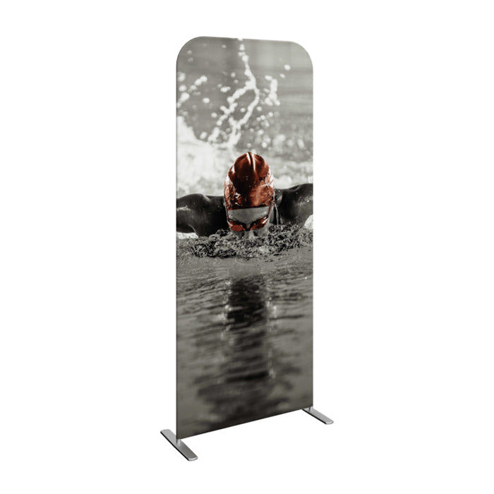 Fabric Frame Banner Stands