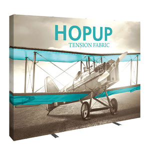 10 x 8 HopUp Displays