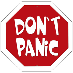 Don't panic if your trade show exhibit didn't arrive