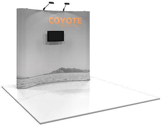 Coyote Pop Up Monitor Mount
