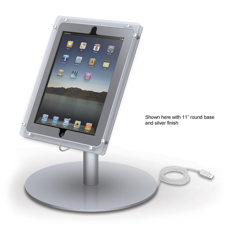IPDT Classic Countertop and Wall iPad/Galaxy Stand