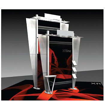 XRline XR.2020.1 Trade Show Display