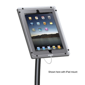 IPEC Eclipse Pro iPad/Galaxy Stand - Product View 5