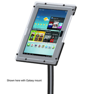 IPEC Eclipse Pro iPad/Galaxy Stand - Product View 4
