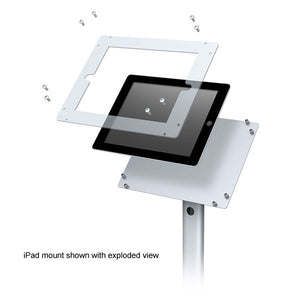 IPDS Classic Pro iPad/Galaxy Stand  - Product View 6