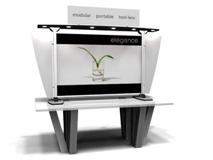 ex1.tt Exhibitline Table Top Display