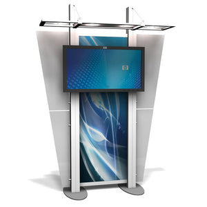 XRline XR3.0 Workstation Kiosk Display