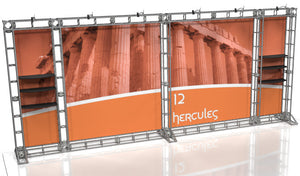 Hercules Orbital Express Backwall Truss - Hercules Kit 12