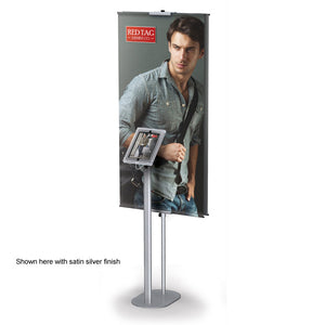 Hybrid Pro iPadGalaxy Banner Stand