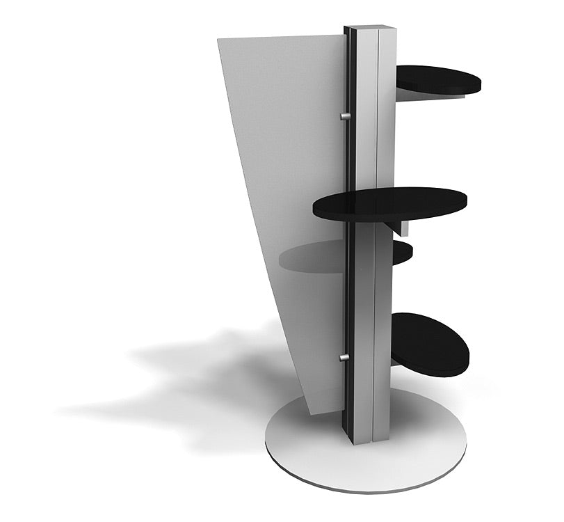Trade Display Stands : Xrline xr.pd1 trade show display stand