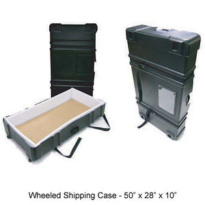 Exhibitline K4.3 Kiosk - Product Case
