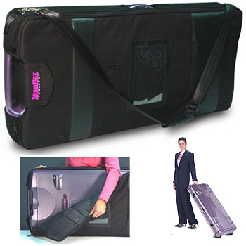 Showmax Padded Carry Bag