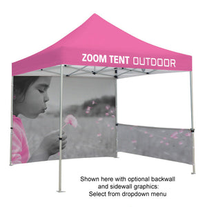 Zoom Outdoor Tent - Product View 3