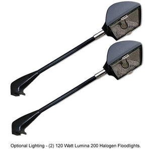 120 Watt Lumina 200 Floodlights
