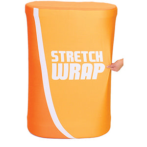The OCP Case-To-Counter Stretch Wrap