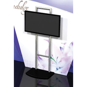 Formulate Vibe Monitor Kiosk Display
