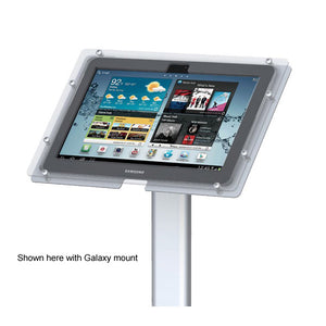 IPDS Classic Pro iPad/Galaxy Stand  - Product View 4