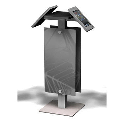 S2.8 iPad Kiosk Stand - Click For Details