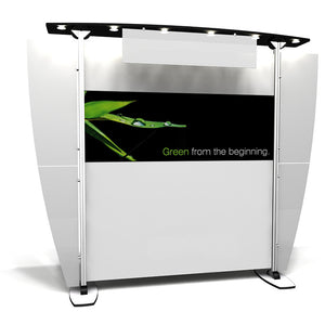 EX1.0 Exhibitline 10' X 10' Trade Show Display