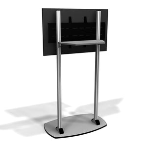 ex.plasma.1 Monitor Display Stand - Product View 2